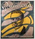 Raymond Maurice Morris Raymond Saunders You Cant