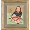 Justine fuller american 1925 1965