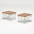 Charles and ray eames herman miller