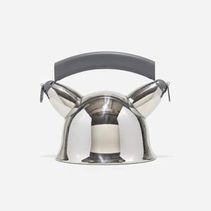 Andrea Branzi   MamaO tea kettle