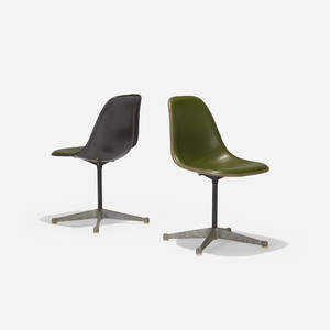 Charles and Ray Eames   PSC1s pair