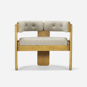 Afra and Tobia Scarpa   lounge chair