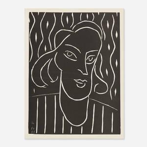 Henri Matisse   Teeny