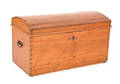 Pine dome lid trunk