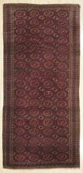 Bohkara carpet early 20th c