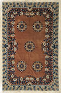 Chinese carpet early 20th c