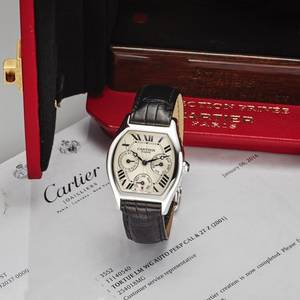 Cartier Ref 2540