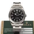ROLEX Ref 214270