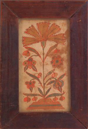 Johann Conrad Gilbert Pennsylvania active 17751810