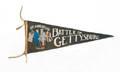 Battle of Gettysburg 50th Anniversary pennant