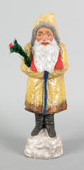 German Santa belsnickle early 20th c