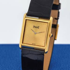 Piaget Ref 9287