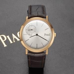 Piaget Ref P10522