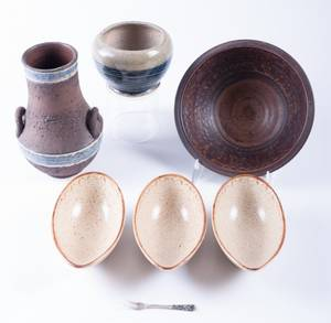 Art Pottery Group