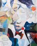 Jaff Seijas OIl on Canvas
