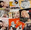 MARILYN MONROE RECORDS