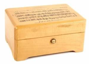 ZAPPA KARTHEIS STOCKHEISEN MUSIC BOX