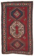 Kazak carpet ca 1900