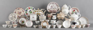 Large collection of miscellaneous porcelain