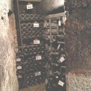 DArenberg The Dead Arm 3 bottles