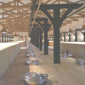 DArenberg The Dead Arm Shiraz 1998 4 bottles