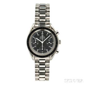 Omega Speedmaster Automatic Chronograph Watch
