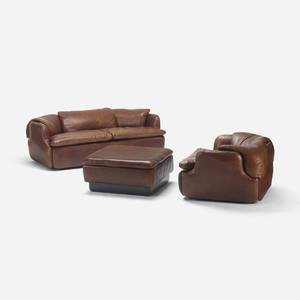 Alberto Roselli   Confidential seating suite