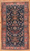 Hamadan 28 x 4 Persian Rug