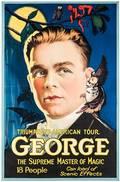 George Grover Triumphant American Tour Supreme