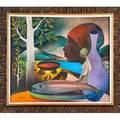 Jean gorgue haitian b 1930