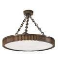 Jacques ruhlmann plafonnier style light fixture