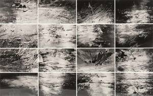 Gerhard Richter German b 1932 128 Details from a Picture Halifax 1978 II  A Portfolio of Eight Prints