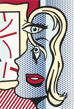 Roy Lichtenstein American 19231997 Art Critic