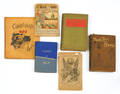 Group of Civil War related books