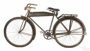 Columbia model N8 bicycle ca 1925