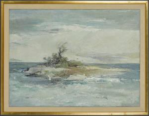 George Porter American b 1916