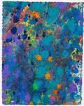 Robert Wyland Coral Reef Watercolor