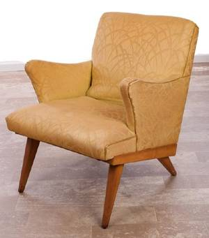 Selig of Leominster Arm Chair