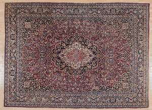 Semiantique Persian carpet