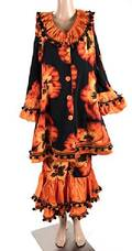 Kathy Kinney ScreenWorn Outfit from The Drew Carey