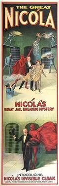 NICOLA WILL WILLIAM MOZART NICOL Nicola Great