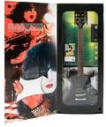 Kiss Paul Stanley Lyon Washburn Limited Edition Signed