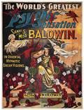 BALDWIN SAMRI SAMUEL SPENCER BALDWIN The Worlds