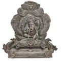 Ganesha altar figure
