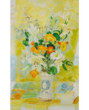 LE PHO VIETNAMESEFRENCH 19072001 Fleurs