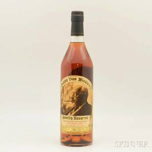 Pappy Van Winkle Family Reserve 15 Years Old 1 750ml bottle