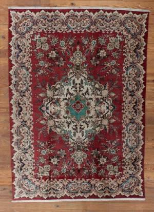 Old Persian Bakhtiari 79 x 109