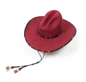 A Custom Made Cowboy Hat Rands Billings Montana