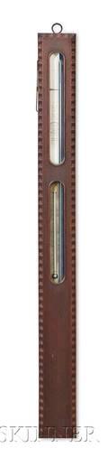 Timbys Ripplefront Mercury Stick Barometer