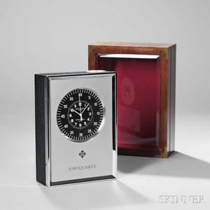 Patek Phillipe E 1200 Naviquartz Chronometer
